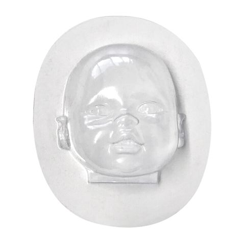BIG BOSS MAN FACE | CHOCOLATE MOULD