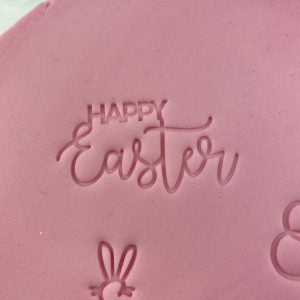 Cutter Craft - EMBOSSER STAMP HAPPY EASTER