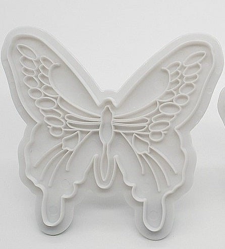 Fondant Making Butterfly Cutter