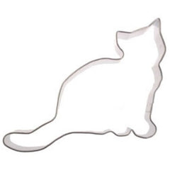 Kitten Cookie Cutter 10cm