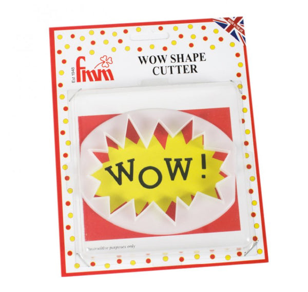 FMM Wow Shape Cutter