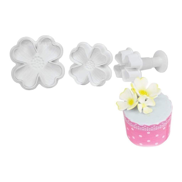 Dogwood Plunger Cutter Set