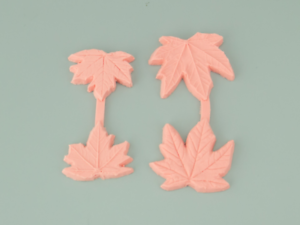 Maple Leaf Veiner (2 Set)