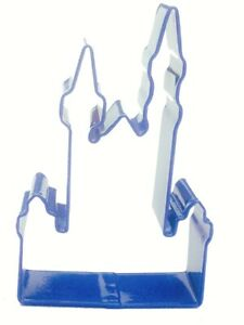Castel Cookie Cutter 6cm
