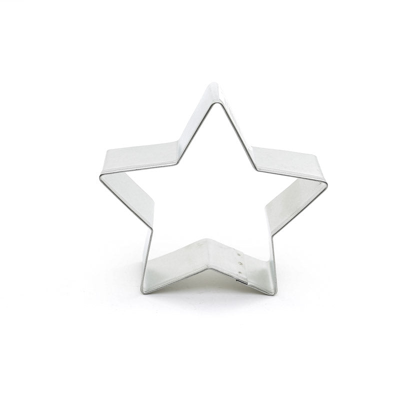 "STAR 3.5"" COOKIE CUTTER"