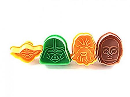 Star Wars Plunger Cutters