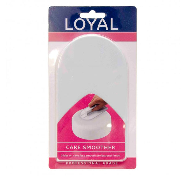 FONDANT SMOOTHER - LOYAL