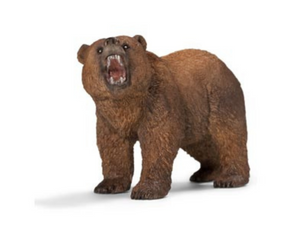 Grizzly Bear - Schleich