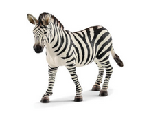 Load image into Gallery viewer, Zebra female - Schleich