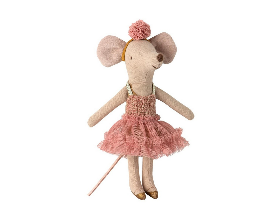 Dance Mouse Mira Belle - Maileg