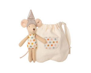 Tooth Fairy Little Mouse - Maileg