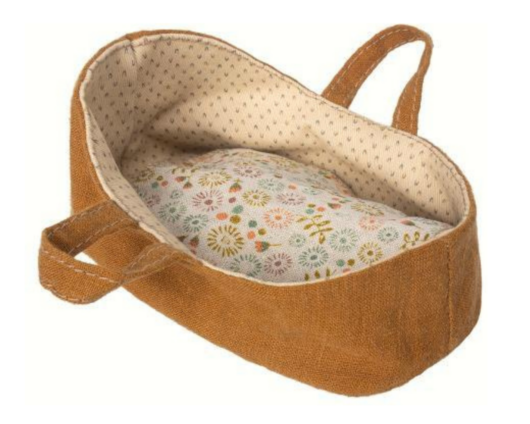 Carry Cot Micro - Maileg
