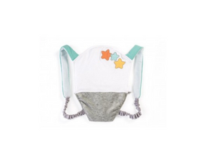 Miniland Clothing Baby Doll Sling -38cm