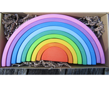 Load image into Gallery viewer, Ocamora 9 Piece Rainbow - Pink