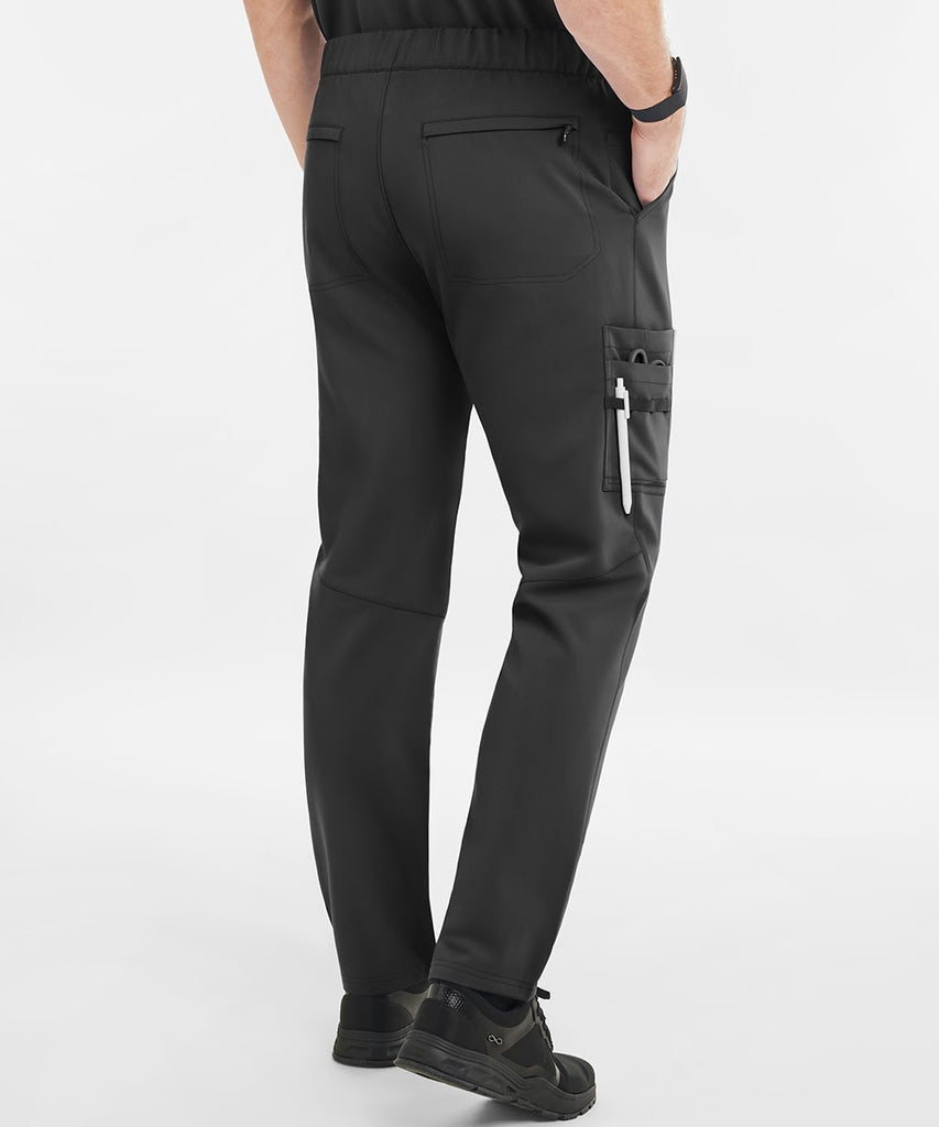 Keswi scrubs for men: Glasgow cargo pants
