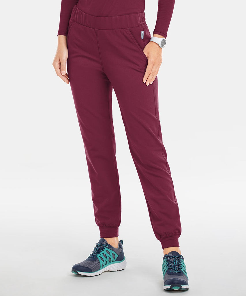 Scrub pants are also a staple on the list of best nurse practitioner gifts.