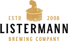 Listermann Brewing Tap Room