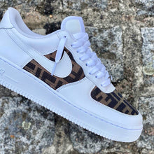 Load image into Gallery viewer, Fendi Air Force 1