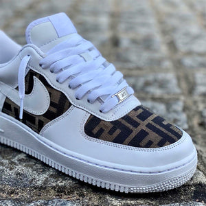 Fendi Air Force 1