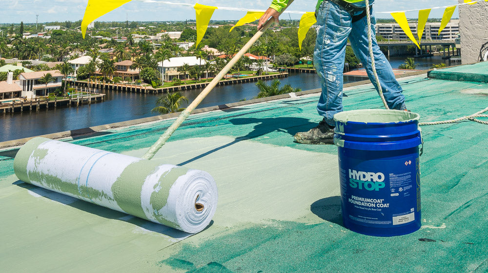 HydroStop® FoundationCoat