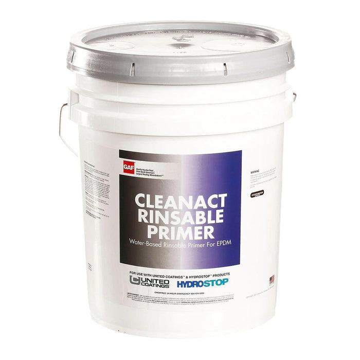 CleanAct Rinsable Primer
