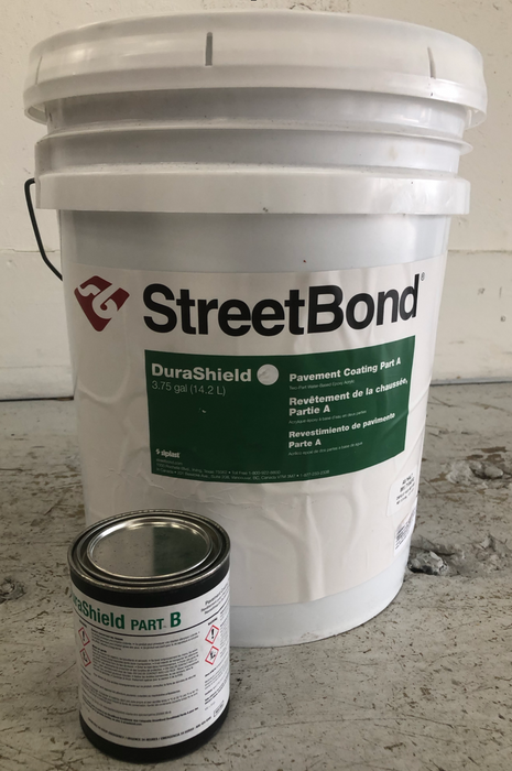 DuraShield - Pavement Coating Kit  (A+B)