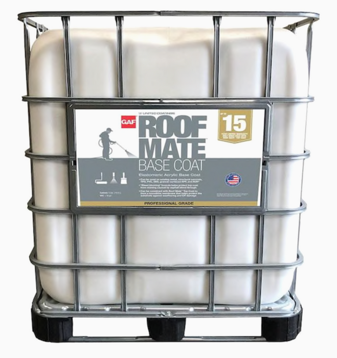 Roof Mate™ Base Coat