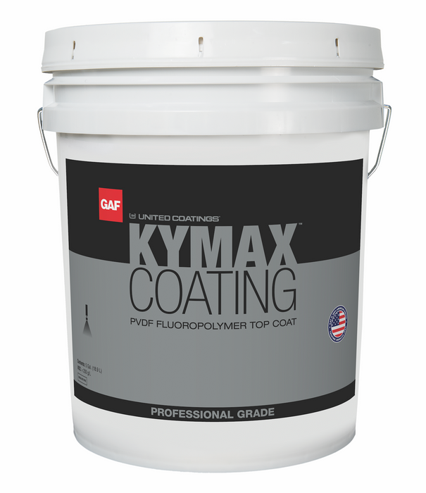 KYMAX - PVDF Fluoropolymer Coating