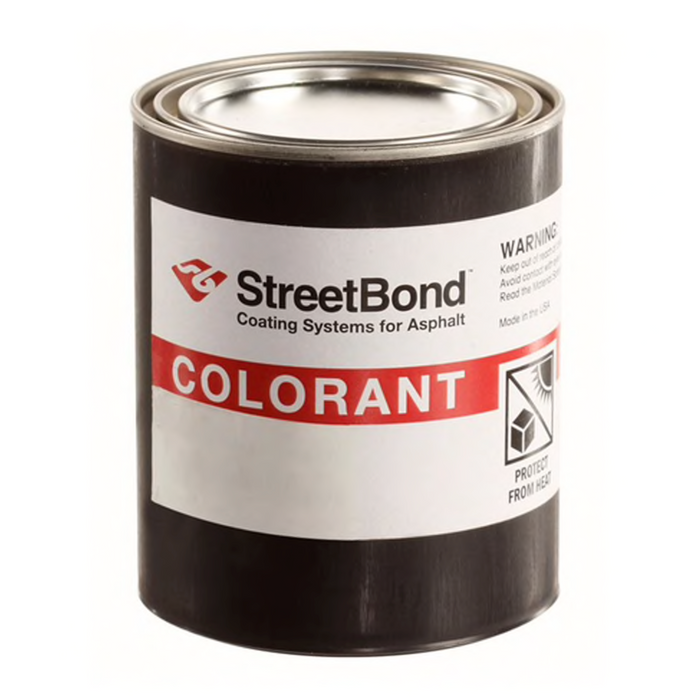 Colorants - Traditional (Part C)