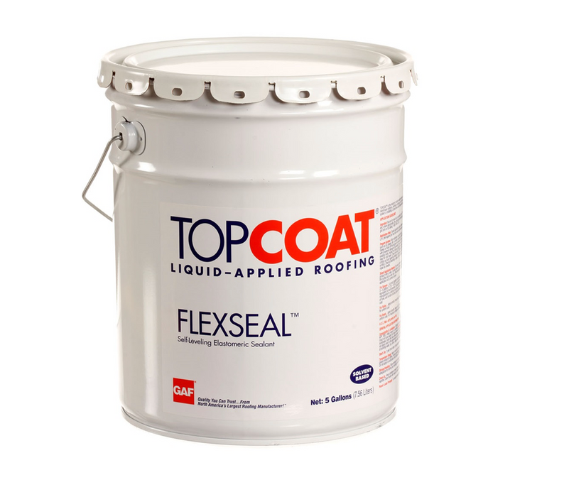 GAF FlexSeal™ Self-Leveling Sealant
