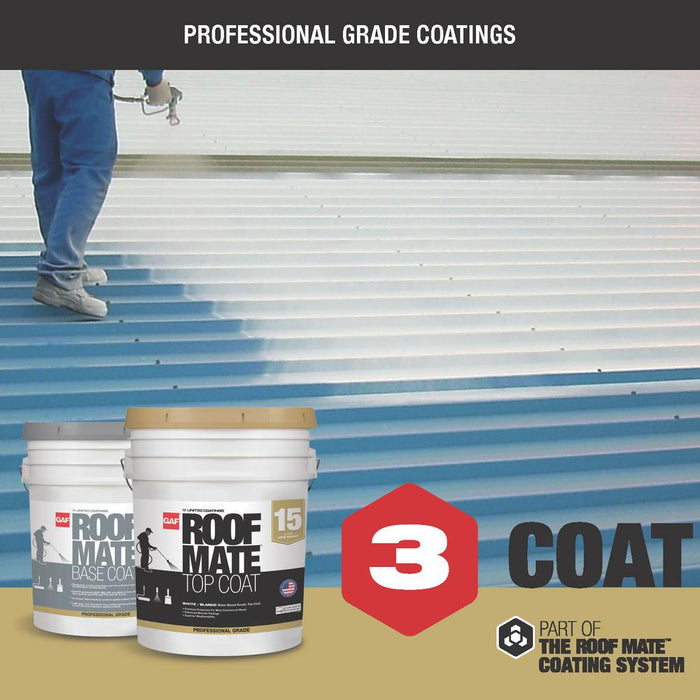 Roof Mate™ Top Coat