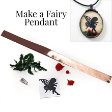 Load image into Gallery viewer, Fairy Necklace Kits