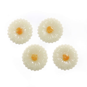 Daisies - 6 Pieces