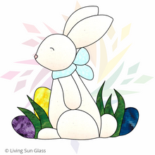 Load image into Gallery viewer, Easter Bunny Pattern