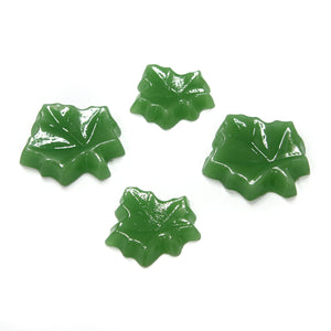 Maple Leaves - Pack of 4