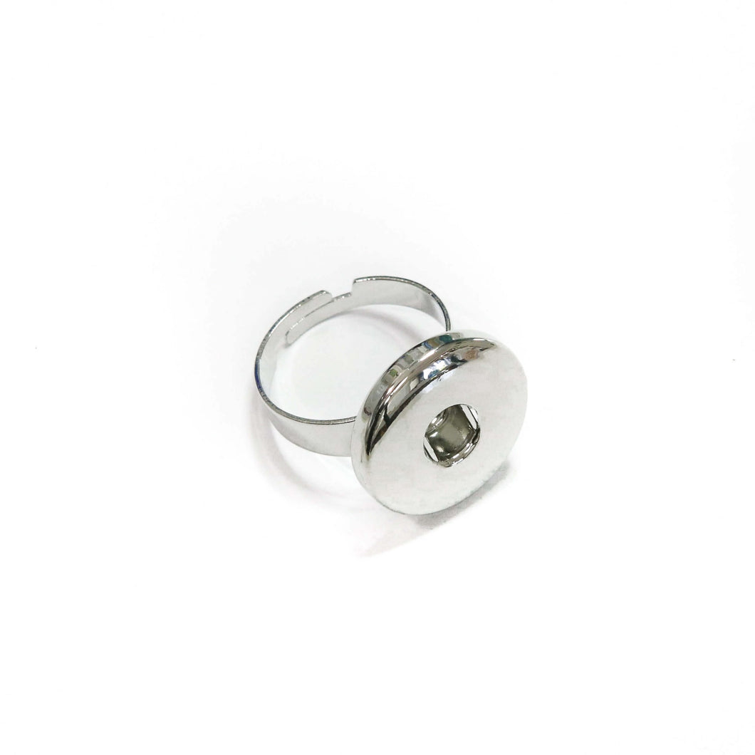 Snap Ring - Adjustable