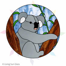 Load image into Gallery viewer, Koala Panel
