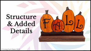 Fall Pumpkins Workshop