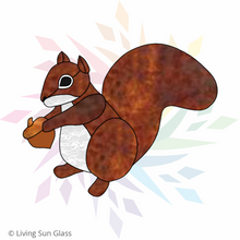 Load image into Gallery viewer, Squirrel