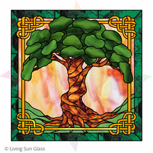 Load image into Gallery viewer, Celtic Tree of Life