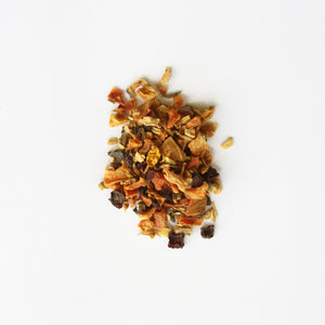 Herbal Blend, Ginger, Tumeric, Galangal and Carrots, Spicy & Sweet