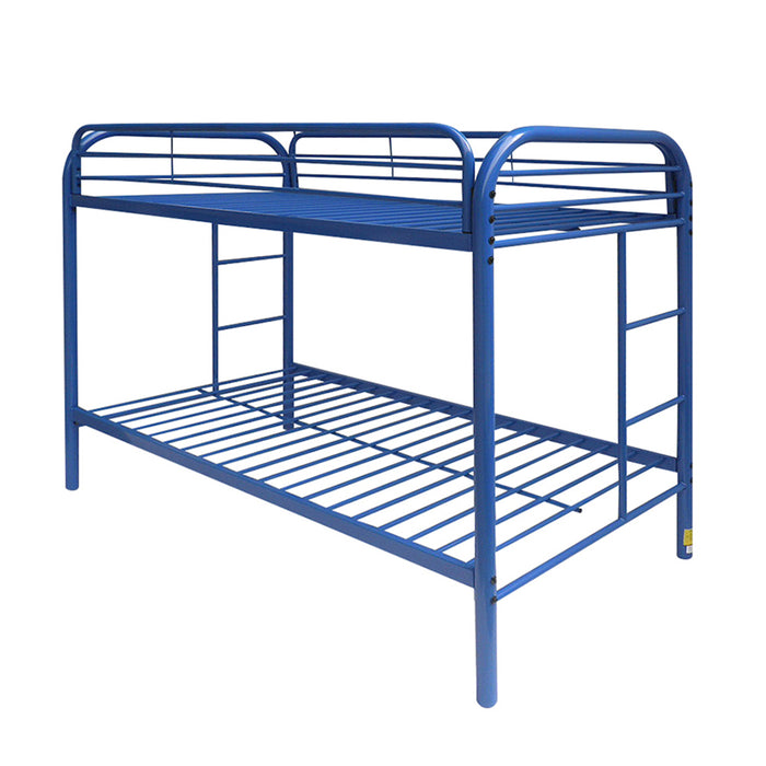 Thomas Blue Bunk Bed (Twin/Twin)