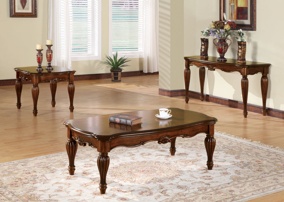 Dreena Cherry Coffee Table