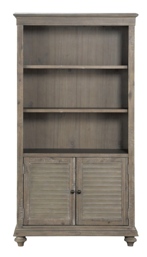 Homelegance Cardano Bookcase in Brown 1689BR-18 image