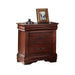 Louis Philippe Cherry Nightstand image