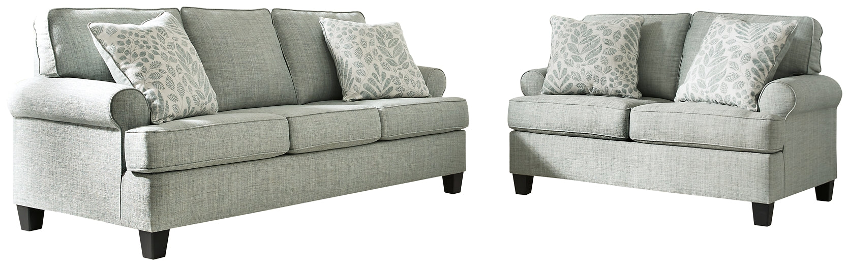 Kilarney Signature Design 2-Piece Living Room Set