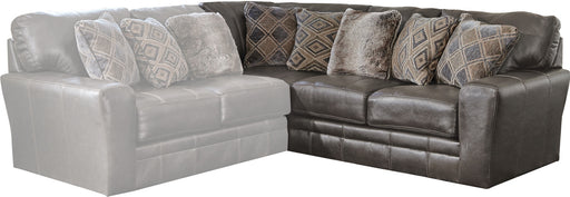 Jackson Furniture Denali RSF Section in Steel 4378-72 image
