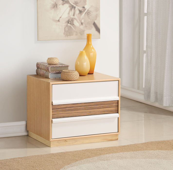 Betella Natural Accent Table image