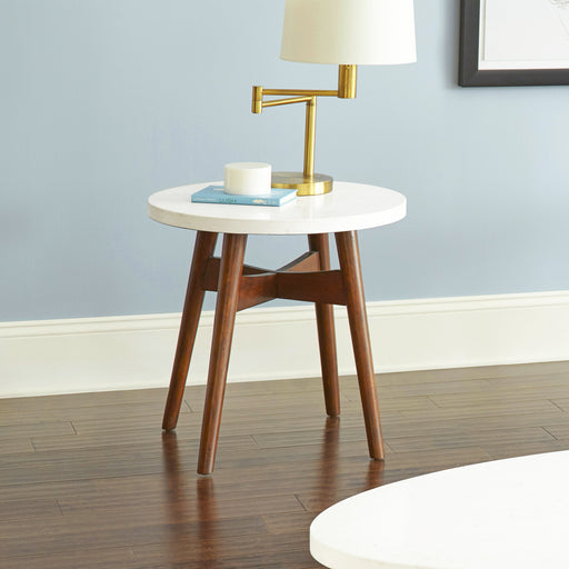 Serena End Table image