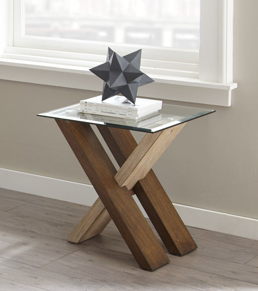 Tasha End Table image